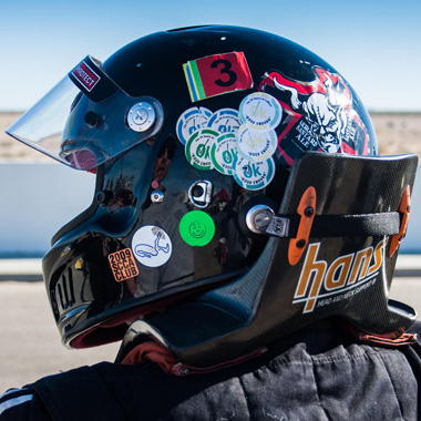 Racing at Chuckwalla Valley Raceway